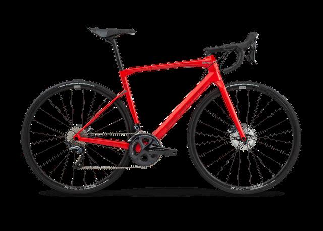 BMC Rennrad Endurance Roadmachine - 02 TWO mit Shimano Ultegra (2020) // leider ausverkauft!