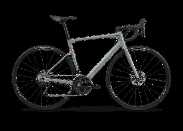 BMC Rennrad Endurance Roadmachine - 02 THREE mit Shimano 105 (2020) // leider ausverkauft!