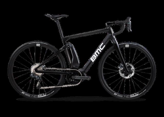 BMC Lifestyle-Serie Alpenchallenge AMP - Road ONE Größe M, sofort verfügbar!