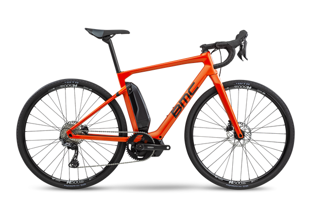 BMC Lifestyle-Serie Alpenchallenge AMP - Road TWO