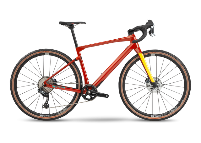 BMC Gravelbike URS - TWO