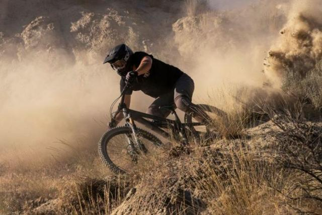 Yeti SB165 - Mountainbike Modelljahr 2020