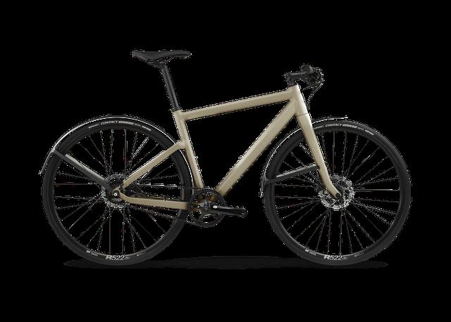 BMC Lifestyle-Serie Alpenchallenge AC01 - ONE mit Shimano Alfine 11 (2020) // leider ausverkauft!