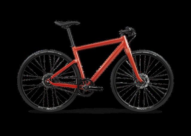 BMC Lifestyle-Serie Alpenchallenge AC01 - TWO mit Shimano Alfine 8 (2020) leider ausverkauft!