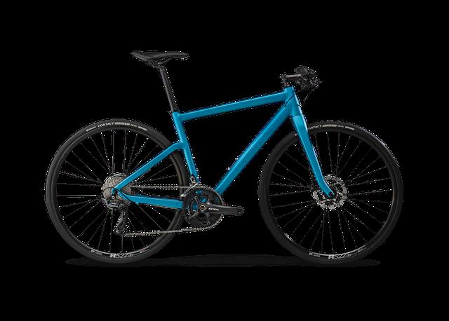 BMC Lifestyle-Serie Alpenchallenge AC01 - THREE mit Shimano GRX (2020) // leider ausverkauft!