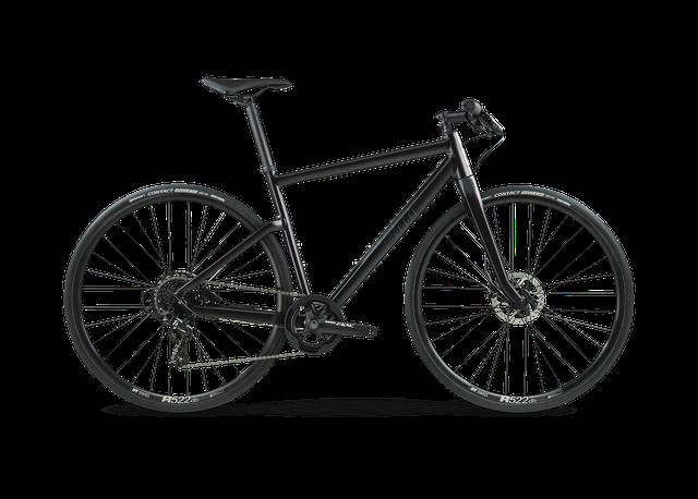 BMC Lifestyle-Serie Alpenchallenge AC01 - FOUR mit SRAM Apex (2020) // leider ausverkauft!