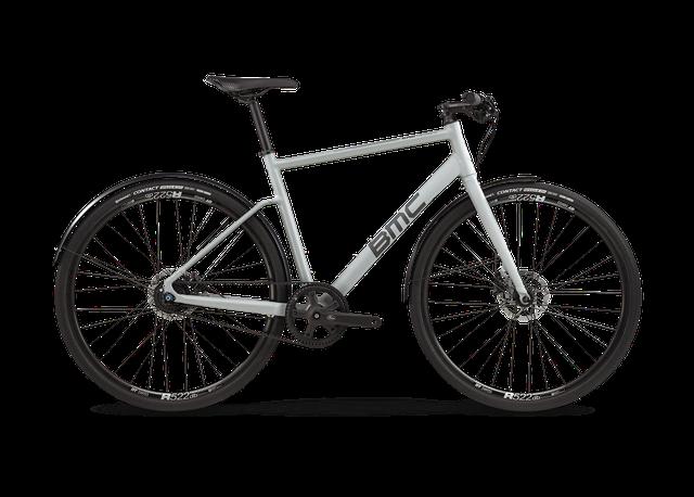 BMC Lifestyle-Serie Alpenchallenge AC02 - ONE mit Shimano Nexus/Alfine 8 (2020) // leider ausverkauft!