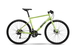 BMC Lifestyle-Serie Alpenchallenge AC02      TWO mit Shimano GRX/Tiagra (2020) // leider ausverkauft!