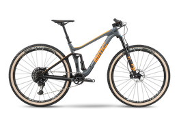 BMC Mountainbike Crosscountry-Series Agonist 01      ONE - mit SRAM XX1 Eagle (2020)
