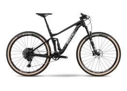 BMC Mountainbike Crosscountry-Series Agonist 02      ONE - mit SRAM GX Eagle (2020)