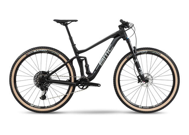 BMC Mountainbike Crosscountry-Series Agonist 02 - ONE - mit SRAM GX Eagle (2020) // leider ausverkauft!