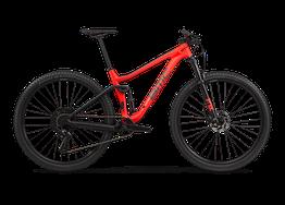 BMC Mountainbike Crosscountry-Series Agonist 02      TWO - mit SRAM SX (2020)