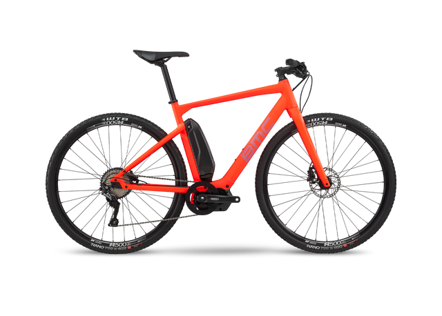 BMC Lifestyle-Serie Alpenchallenge AMP - Cross TWO