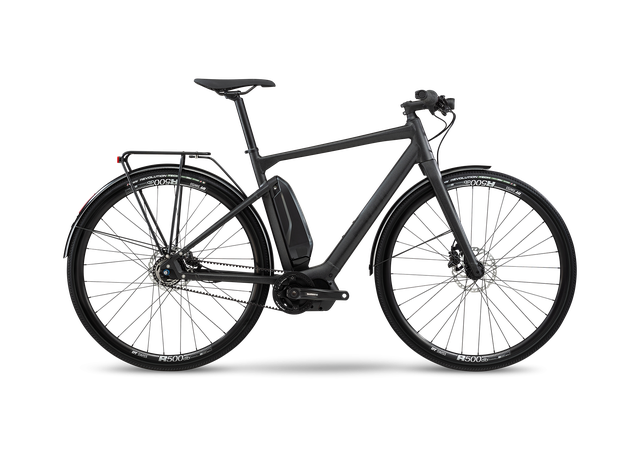 BMC Lifestyle-Serie Alpenchallenge AMP - City TWO