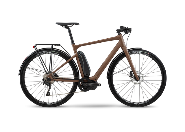 BMC Lifestyle-Serie Alpenchallenge AMP - City THREE