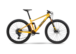 BMC Mountainbike XC Fourstroke FS01 29er      01 ONE mit SRAM XX1 (2020)