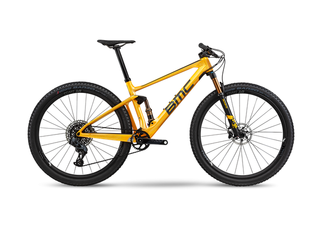 BMC Mountainbike XC Fourstroke 01 - ONE mit SRAM XX1 (2020) // leider ausverkauft!