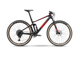 BMC Mountainbike XC Fourstroke FS01 29er      01 TWO mit SRAM XX1 / GX (2020)