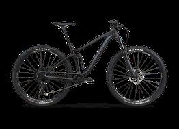 BMC Mountainbike Trail-Series Speedfox 02      TWO mit SRAM NX Eagle (2020)