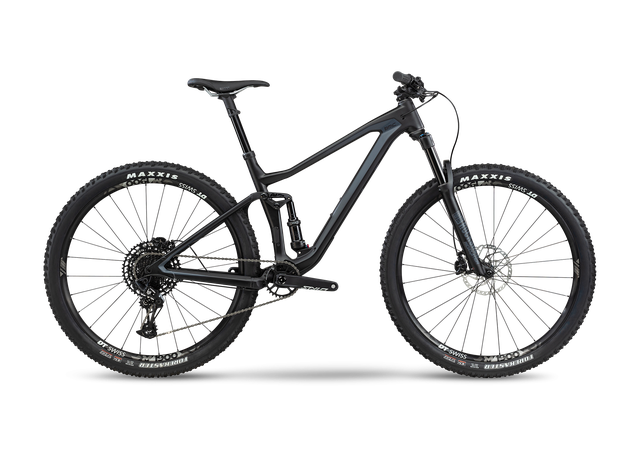BMC Mountainbike Trail-Series Speedfox 02 - TWO mit SRAM NX Eagle (2020)