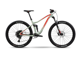 BMC Mountainbike Trail-Series Speedfox 03      ONE mit SRAM NX (2020)