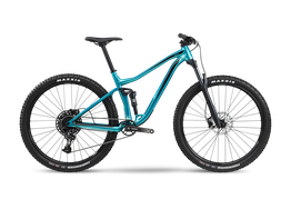 BMC Mountainbike Trail-Series Speedfox 03      TWO mit SRAM SX (2020)