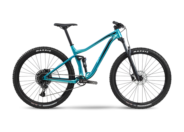 BMC Mountainbike Trail-Series Speedfox 03 - TWO mit SRAM SX (2020)