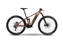 BMC Mountainbike E-MTB Speedfox AMP      01 ONE (2020)