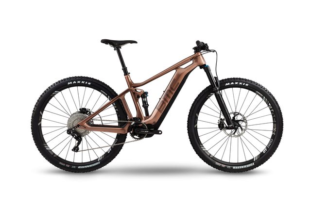 BMC Mountainbike E-MTB Speedfox AMP - 01 ONE (2020)