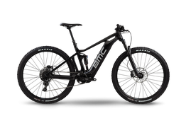 BMC Mountainbike E-MTB Speedfox AMP      01 THREE (2020)