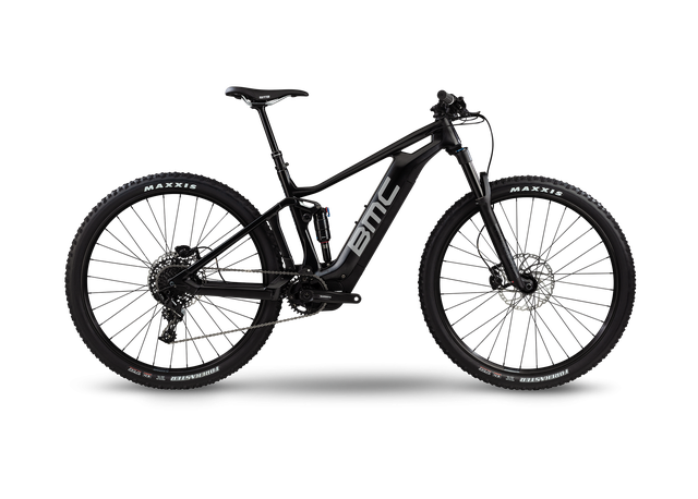 BMC Mountainbike E-MTB Speedfox AMP - 01 THREE (2020)