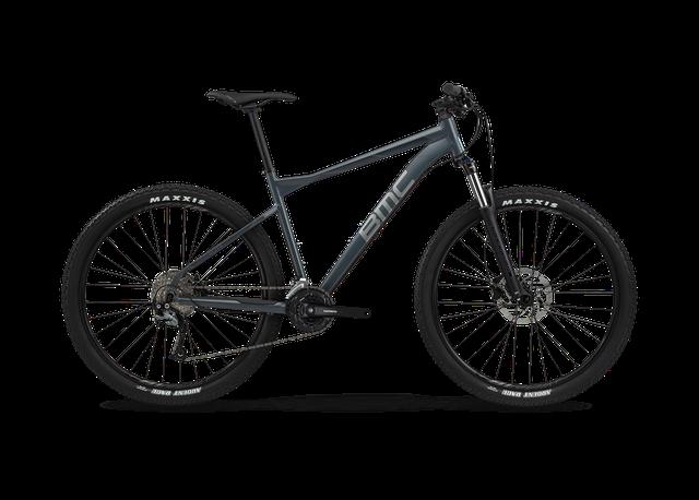 BMC Mountainbike XC Sportelite - TWO 2020 mit Shimano Alivio leider ausverkauft!