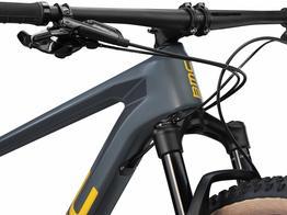 BMC Teamelite 01 ONE - Hardtail Mountainbike Modelljahr 2020, Beispielbilder, ggf. teilweise mit Sonderausstattung