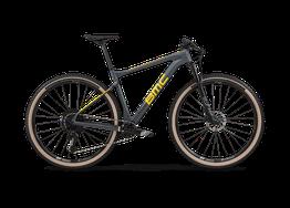 BMC Mountainbike XC Teamelite 01      ONE mit SRAM GX Eagle (2020)