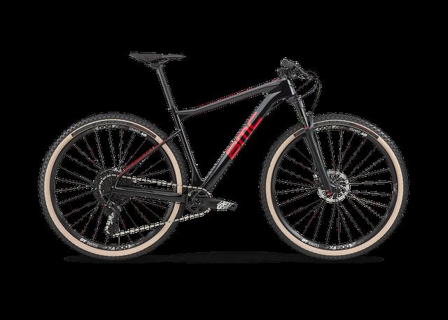 BMC Mountainbike XC Teamelite 02 - ONE mit SRAM GX Eagle (2020) // leider ausverkauft!