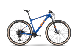 BMC Mountainbike XC Teamelite 02      TWO mit SRAM NX Eagle (2020)