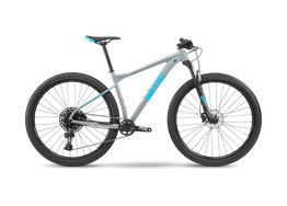 BMC Mountainbike XC Teamelite 03      ONE mit SRAM NX (2020)