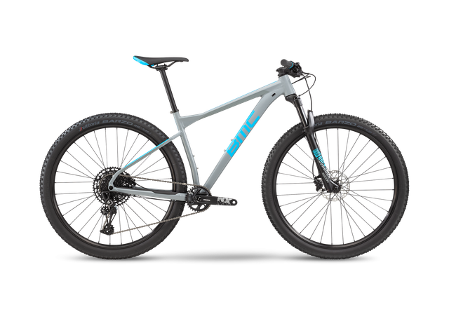BMC Mountainbike XC Teamelite 03 - ONE mit SRAM NX (2020)