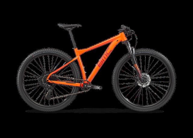 BMC Mountainbike XC Teamelite 03 - TWO mit SRAM SX (2020) // leider ausverkauft!