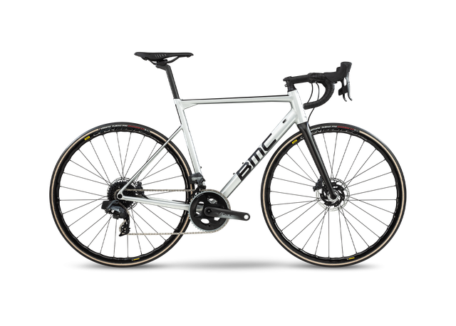 BMC Rennrad Altitude-Series Teammachine ALR - Disc ONE (2020)
