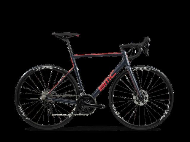 BMC Rennrad Altitude-Series Teammachine ALR - Disc TWO (2020) // leider ausverkauft!