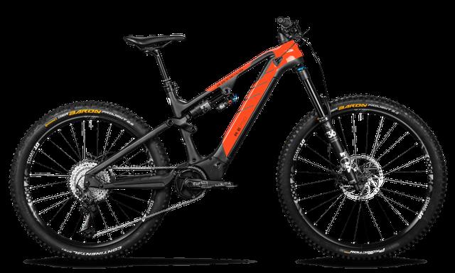 Rotwild E-Mountainbike - Enduro R.E750 - Core (2020) Leider ausverkauft!