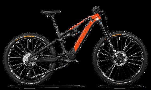 Rotwild E-Mountainbike - Enduro R.E750 - PRO (2020) Leider ausverkauft