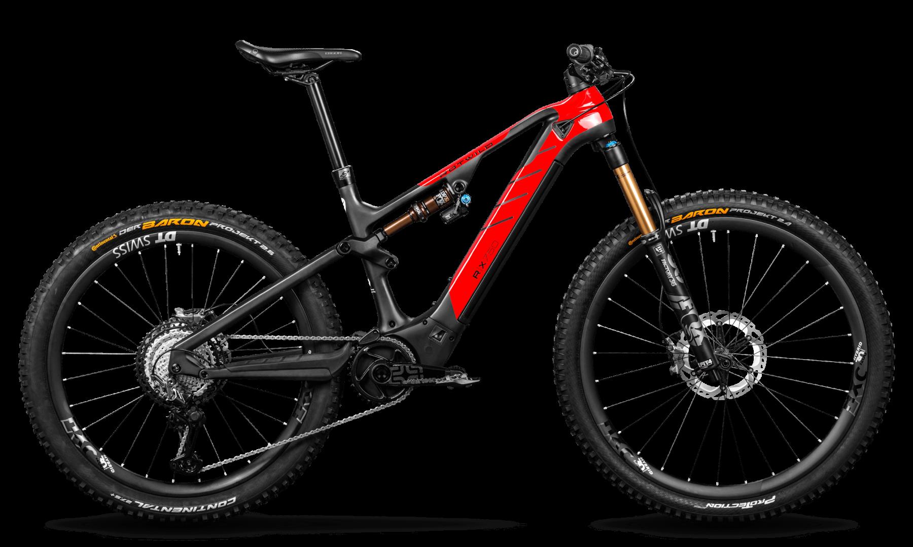 Rotwild X750 Ultra