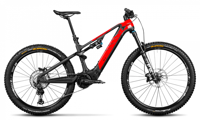 Rotwild E-Mountainbike - Big Mountain R.X750 - CORE (2020) leider ausverkauft!