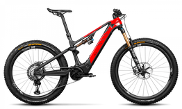 Rotwild E-Mountainbike - Big Mountain R.X750      ULTRA (2020)