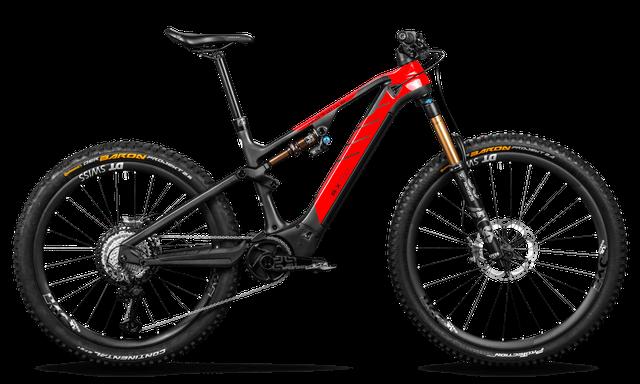 Rotwild E-Mountainbike - Big Mountain R.X750 - ULTRA (2020) // leider ausverkauft!