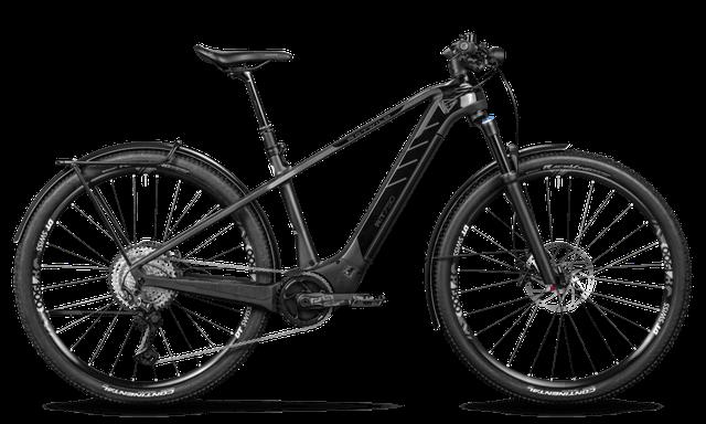 Rotwild E-Mountainbike - Cross Over R.T750 - TOUR (2021) // leider ausverkauft!