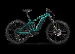 BMC Mountainbike E-MTB Trailfox AMP      ONE (2020)
