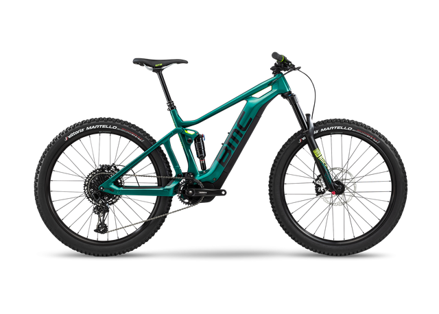 BMC Mountainbike E-MTB Trailfox AMP - ONE (2020)